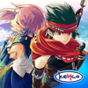 RPG Legend of the Tetrarchs for iOS