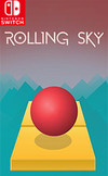 Rolling Sky for Nintendo Switch