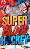 Super Blood Hockey for Nintendo Switch