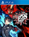 Persona 5 Strikers for PlayStation 4