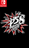 Persona 5 Scramble: The Phantom Strikers for Nintendo Switch