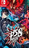 Persona 5 Scramble: The Phantom Strikers for Nintendo Switch