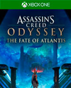Assassin's Creed Odyssey The Fate of Atlantis for Xbox One