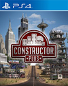 Constructor Plus for PlayStation 4