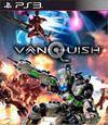 Vanquish for PlayStation 3