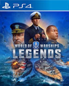 World of Warships: Legends for PlayStation 4