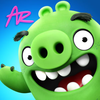 Angry Birds AR: Isle of Pigs for iOS