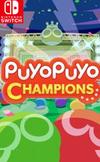 Puyo Puyo Champions for Nintendo Switch