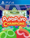 Puyo Puyo Champions for PlayStation 4