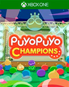 Puyo Puyo Champions for Xbox One