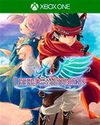Legend of the Tetrarchs for Xbox One