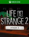 Life is Strange 2: Episode 3 - Wastelands for Xbox One