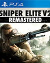 Sniper Elite V2 Remastered for PlayStation 4