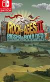 Rock of Ages 2: Bigger & Boulder for Nintendo Switch