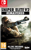 Sniper Elite V2 Remastered for Nintendo Switch