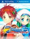 Frane: Dragons' Odyssey for PS Vita
