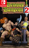 Devious Dungeon 2 for Nintendo Switch