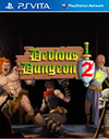 Devious Dungeon 2 for PS Vita