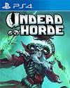 Undead Horde for PlayStation 4