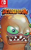 Octogeddon for Nintendo Switch