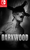 Darkwood for Nintendo Switch