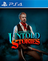 Lovecraft's Untold Stories for PlayStation 4