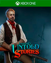 Lovecraft's Untold Stories for Xbox One
