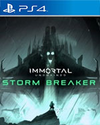 IMMORTAL: UNCHAINED - STORM BREAKER for PlayStation 4