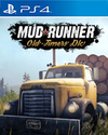 MudRunner - Old-timers DLC for PlayStation 4