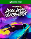 Just Cause 4: Dare Devils of Destruction for Xbox One
