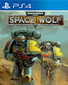Warhammer 40,000: Space Wolf for PlayStation 4