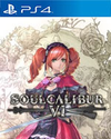 SOULCALIBUR VI - DLC4: Amy for PlayStation 4