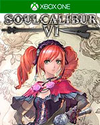 SOULCALIBUR VI - DLC4: Amy for Xbox One