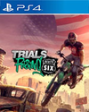 Trials Rising - Sixty Six for PlayStation 4