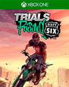 Trials Rising - Sixty Six for Xbox One