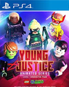 LEGO DC Super-Villains Young Justice Level Pack for PlayStation 4