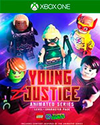 LEGO DC Super-Villains Young Justice Level Pack for Xbox One