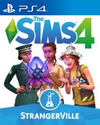 The Sims 4: Strangerville for PlayStation 4