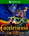 Castlevania Anniversary Collection for Xbox One