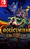 Castlevania Anniversary Collection for Nintendo Switch