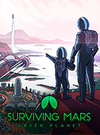 Surviving Mars: Green Planet for PC