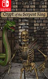 Crypt of the Serpent King for Nintendo Switch