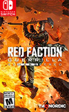 Red Faction: Guerrilla Re-Mars-tered for Nintendo Switch