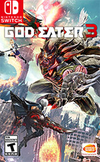 God Eater 3 for Nintendo Switch