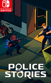 Police Stories for Nintendo Switch