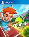 Super Tennis Blast for PlayStation 4