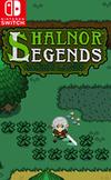 Shalnor Legends: Sacred Lands for Nintendo Switch