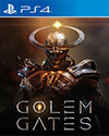 Golem Gates for PlayStation 4