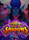 Hearthstone: Rise of Shadows for PC