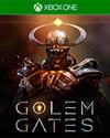 Golem Gates for Xbox One